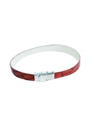 Bracelet simple brique