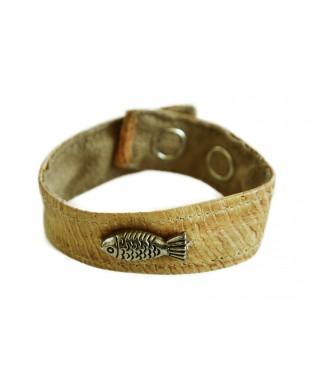 Bracelet Poisson Camel
