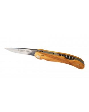 Couteau l'Inséparable olivier
