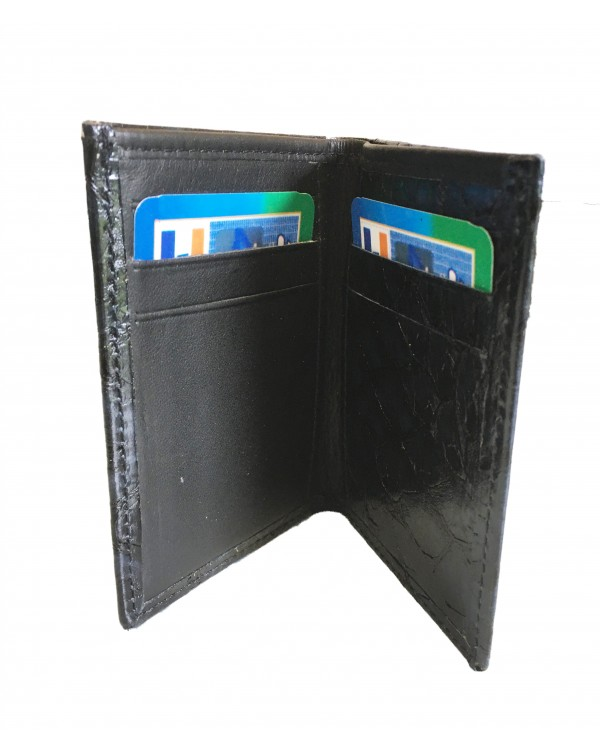 Porte multicartes noir