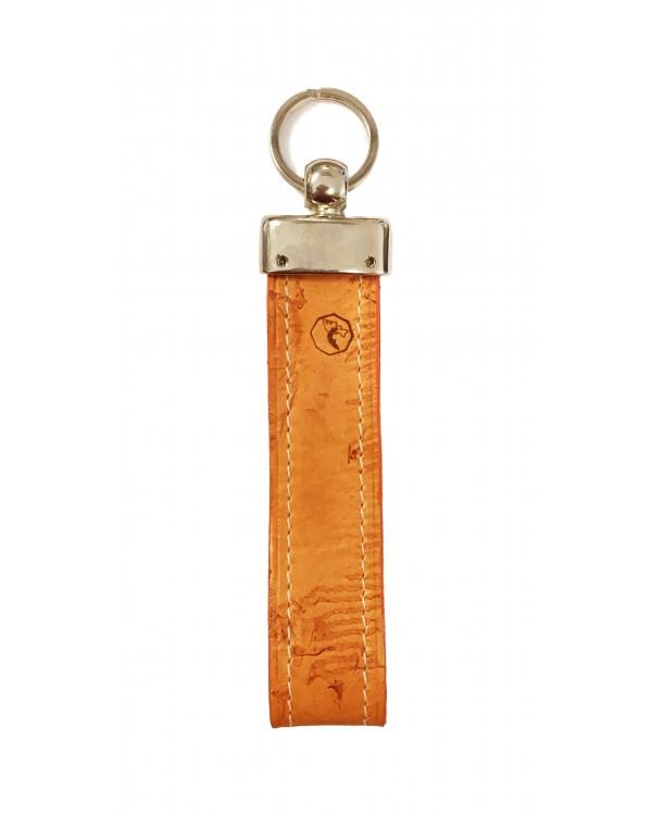 Bijou de sac orange